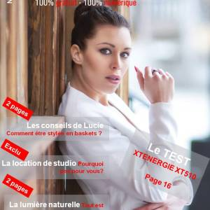 Annonceurs magazine