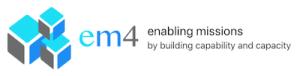 em4 logo