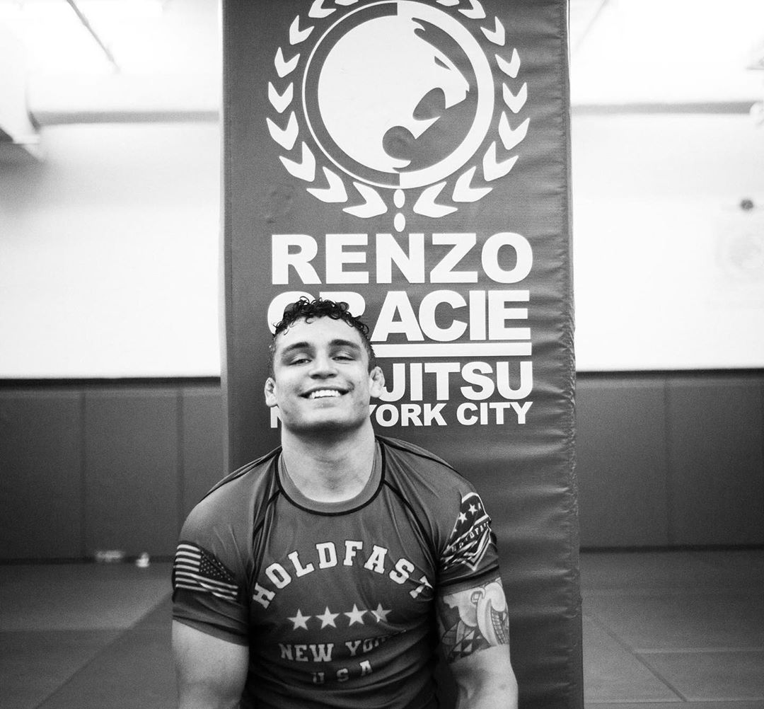 Nick Rodriguez on Polaris and the Road to ADCC