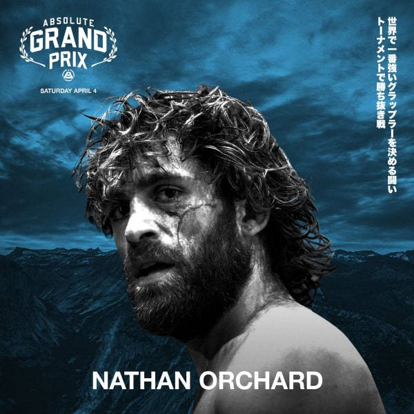 Nathan Orchard Polaris