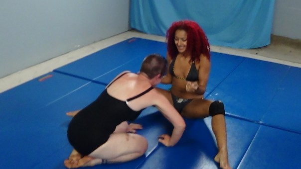 grapplingstars.com writer, femcompetitor.com photo