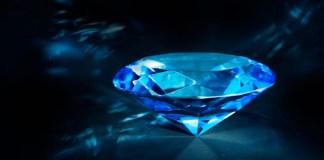 Diamond Batteries