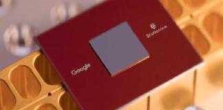 Google's 72-Bit Quantum Computer Processor