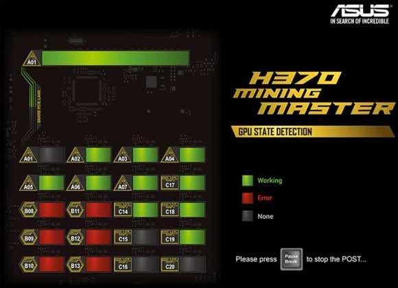 H370 Mining Master
