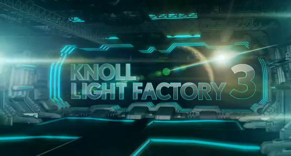 Knoll Light Factory