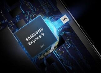 Samsung New Exynos 9820 processor Includes Neural Processing Unit