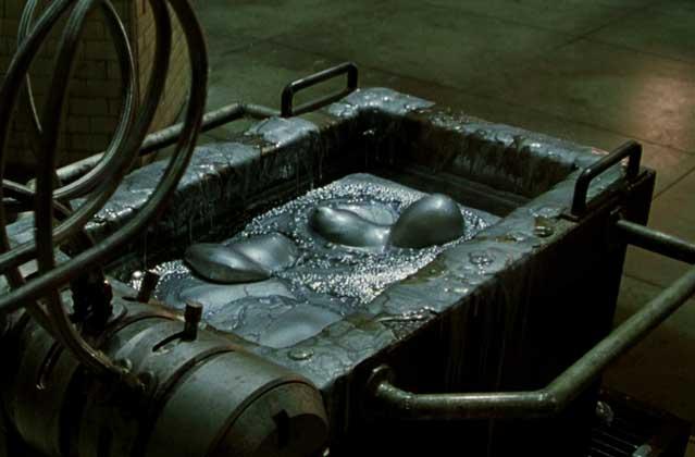 Scientist creates alloy like Wolverine's Adamantium