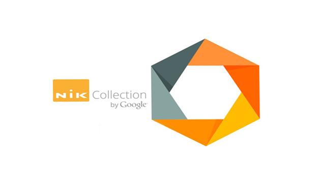 google nik collection photography editing software plugins