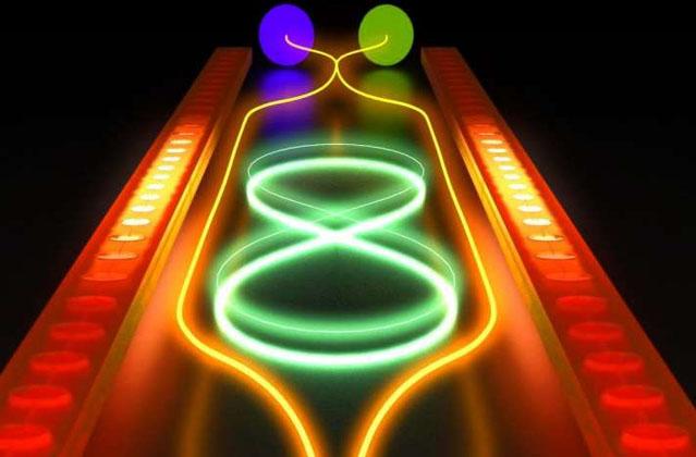 Next step towards quantum network based on micromechanical oscillators