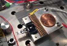 quantum sensors