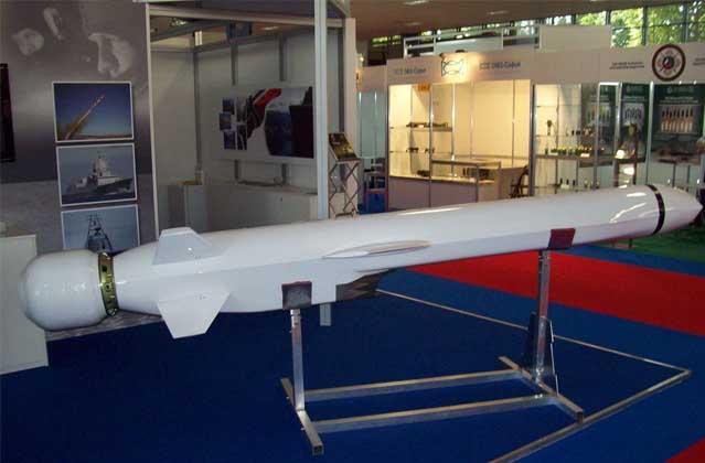 Naval Strike Missile (NSM)