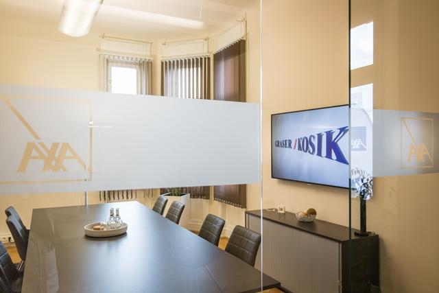 axa dbv versicherung limburg graser kosik ohg. Black Bedroom Furniture Sets. Home Design Ideas