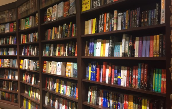 How to get your book in a bookstore
