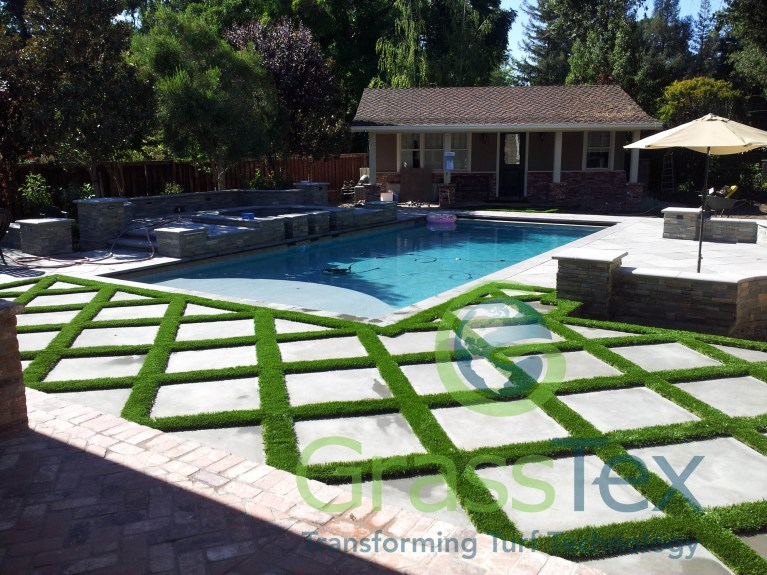 PL925 Alamo pool
