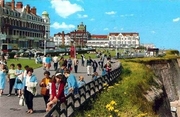 Cliftonville Conservation Group
