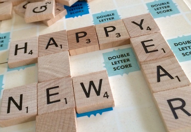 scrabble new year