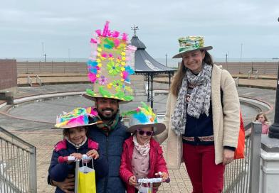 Easter Egg and Bonnet competition 2021