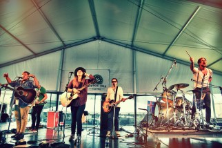 Of Monsters and Men - Photo by Richard Kluver