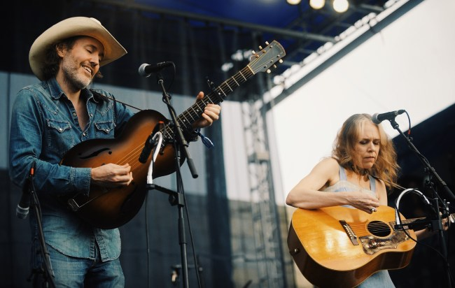 Gillian Welch & David Rawlings