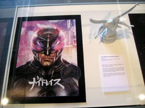Hero Gallery 2013