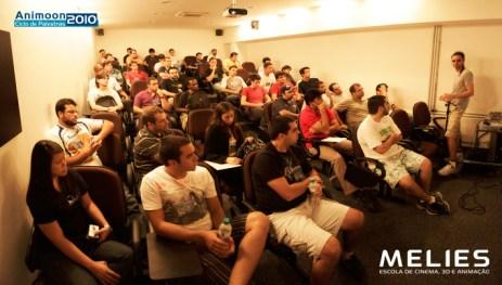 Melies Workshop 2010