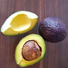 Avocado aus Kamerun