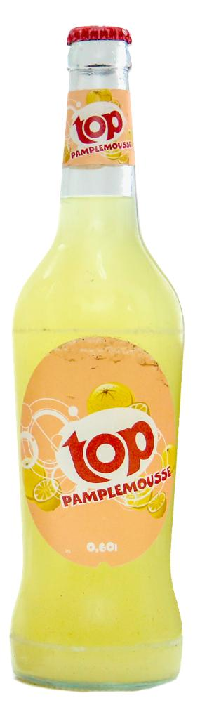 TOP Pampelmousse