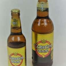 Castel beer (Caneroun)