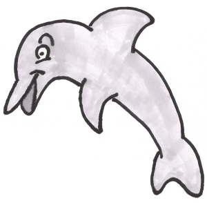 Dolphins - The friendly members of the aquatic ecosystem