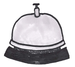 Concierge test bell