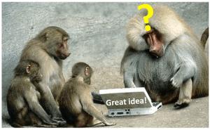 a class vs b class startup teams lean startup
