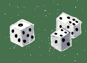 Dice: Combining Gamed Metrics