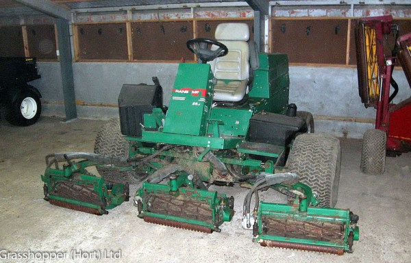 Ransomes Fairway 250