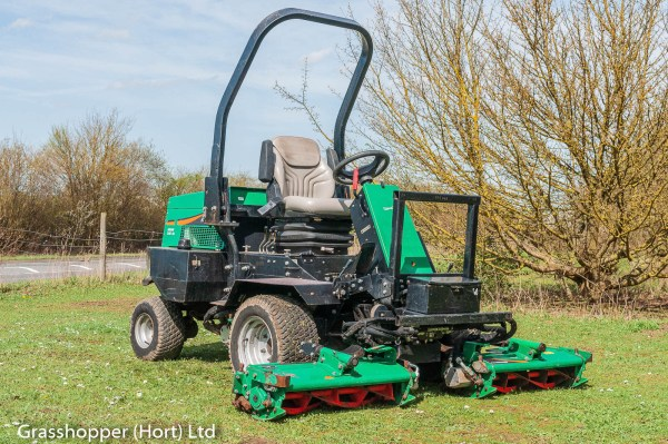 Ransomes Highway 2130