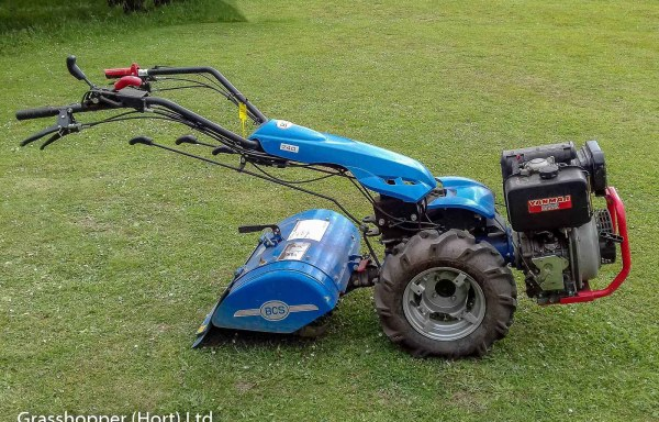 Camon Two Wheel Tractor