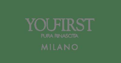 You First Logo