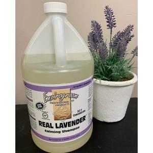 Real Lavender Shampoo