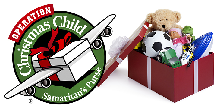 Operation Christmas Child Clip Art.Operation Christmas Child Filling Shoeboxes With Gifts For