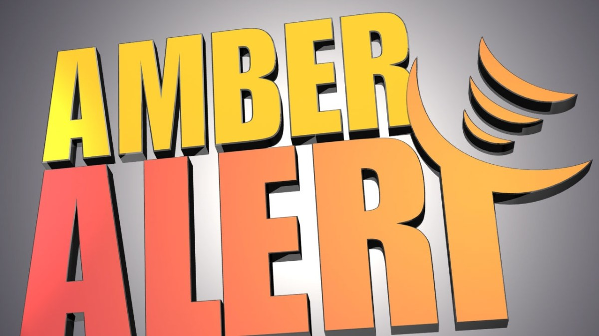 AMBER ALERT for abducted child cancelled
