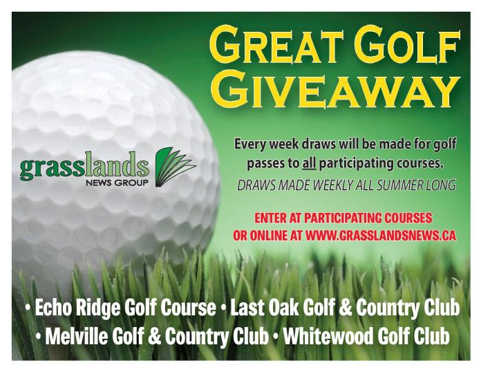 Great Golf Giveaway