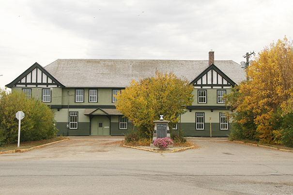 Former CN rail station to become national historic site