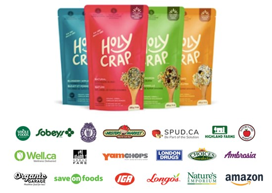 Cannot view this image? Visit: https://i1.wp.com/grassnews.net/wp-content/uploads/2021/07/plantco-adds-highland-farms-to-long-list-of-retailers-carrying-healthy-holy-crap-breakfast-cereals.jpg?w=696&ssl=1