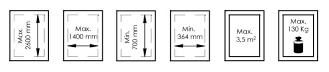 Serie EuroPractic 40mm