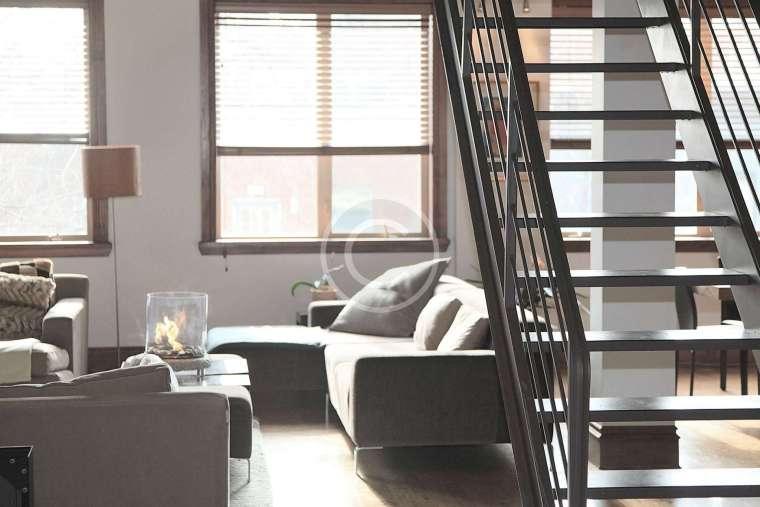Types of Interior Concrete Coatings