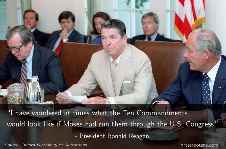 Reagan-Quotation-Ten-Commandments-Congress