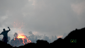 Stunning Eruptions and Quakes in Puna, Hawaii