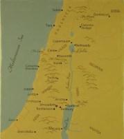 Detail Palestine