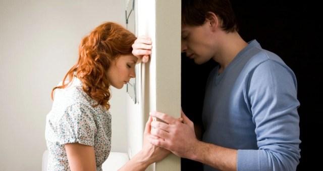 непонимание между супругами
