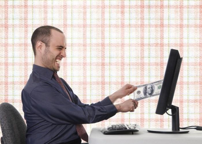 онлайн заработок