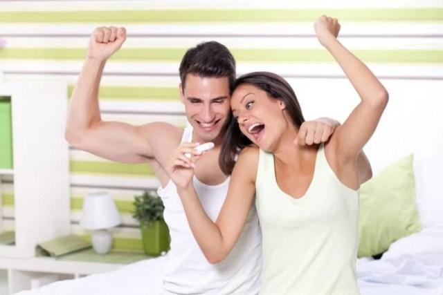 радость от беременности